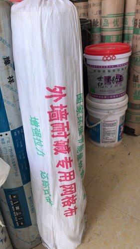 海南外墙耐碱专用网格布