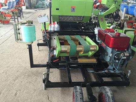 德州哪里有卖耐用的打捆机——天马机械、品质有保