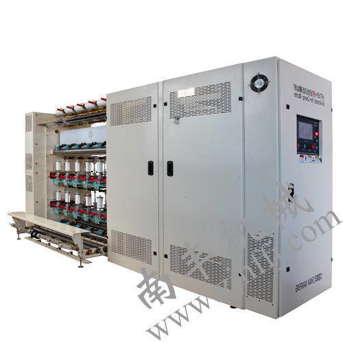 KT163-BR 热定型包覆机