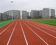 西安塑胶跑道施工的影响因素
