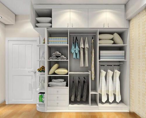 貴陽家居廠為您介紹如何選購衣柜