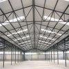 海南钢结构安装工程