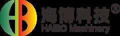 新昌海博科技有限公司网站改版了