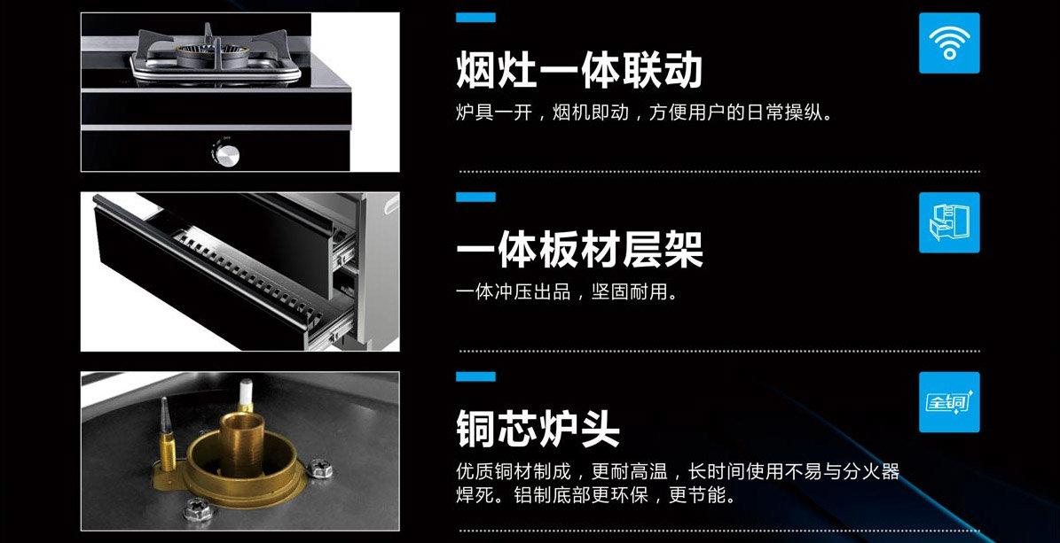 信誉好的集成灶——广东专业的地球村集成燃气灶具销售厂家在哪里