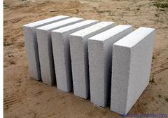 西安A級水泥發泡板