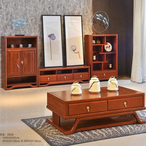 为什么实木家具要比板材家具好?