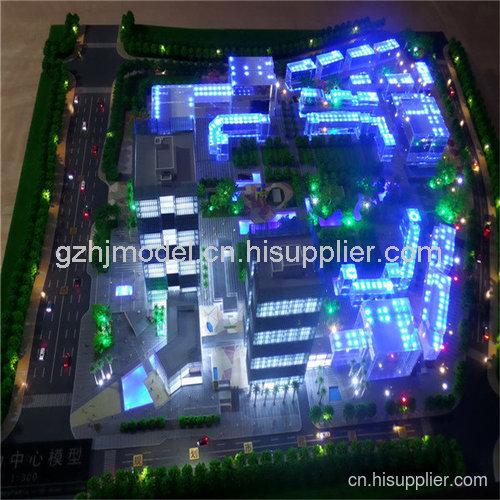 深圳数字沙盘模型