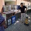 太阳能垃圾箱品牌
