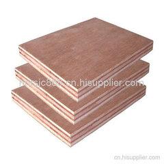 海南木夹板