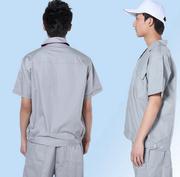 柳州工作服——防靜電工作服