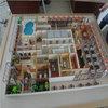 沙盘建筑模型价格