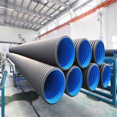 南宁HDPE双壁波纹管生产厂家