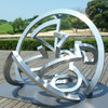 福州不锈钢雕塑_福州不锈钢雕塑制作