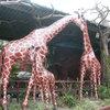 福州动物雕塑价格_福州雕塑