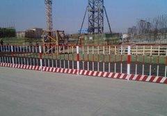 河北建筑工地防护栏