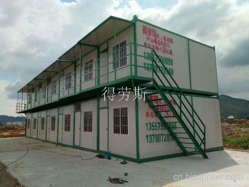 柳州住人集装箱
