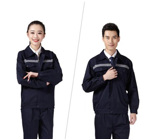 柳州工作服——工作服的作用