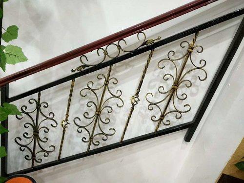 铁艺栏杆的优点是什么?