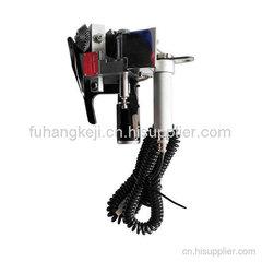 电动钢丝帘布接头器
