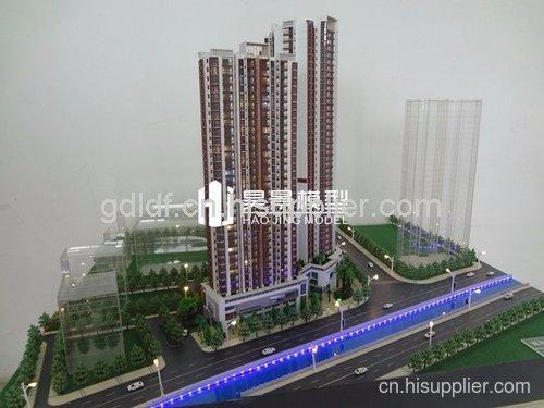 广州投标沙盘建筑模型公司电话