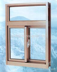 贵阳铝合金门窗系统