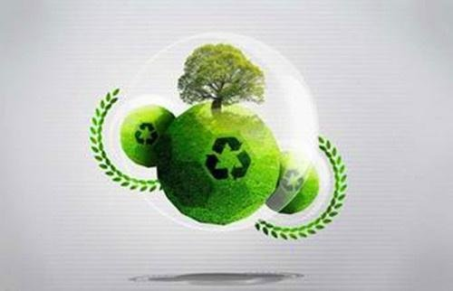 环保行业的飞速发展
