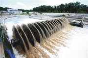 污水處理設備中的凈化作用