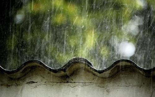 让雨水变废为宝