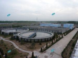 城市污水處理的重要性
