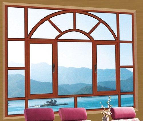 贵阳铝合金门窗安装有哪些材料要求?