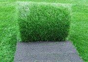 西安人造草坪填充及排水设计