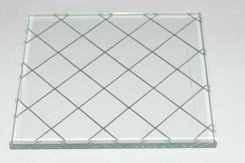 夾絲玻璃3大性能簡介