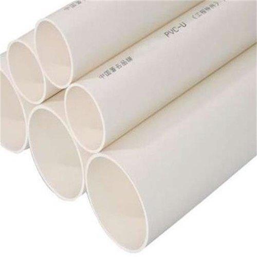 軟硬PVC管的區別