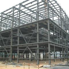 ManBetx体育钢构