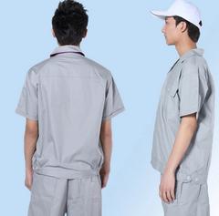 柳州工作服——工作服搭配指南