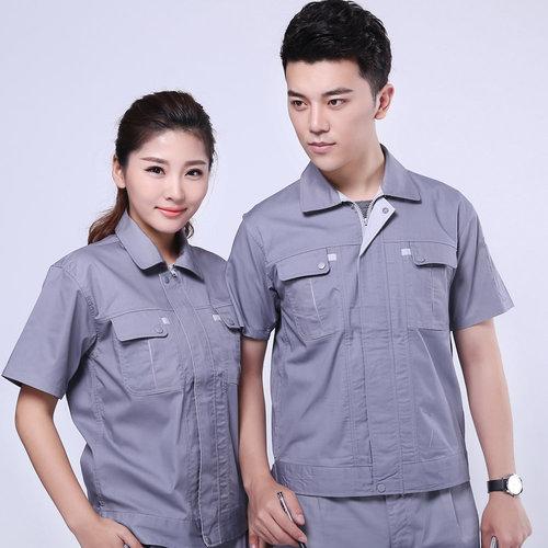 柳州工作服——工作服價值