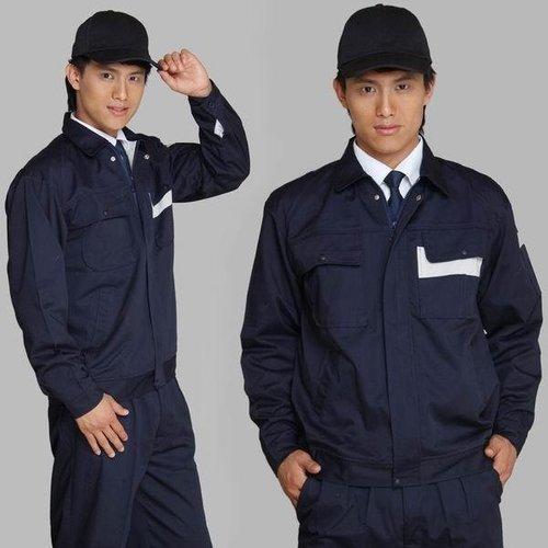 柳州工作服—— 如何選擇工作服