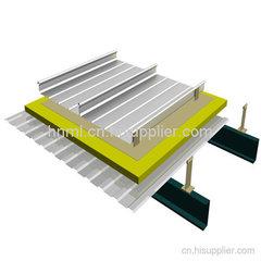 ManBetx体育铝镁锰屋面板