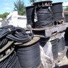 海南电线电缆回收
