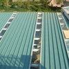 海南金属屋面施工