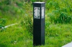 貴州草坪燈定制