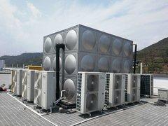 贵阳空气能热水器