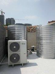 贵州空气能热水器生产厂家