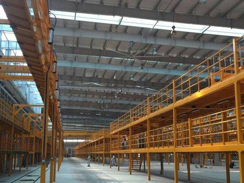 优质大型工业风扇应具备的几个大标准