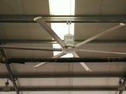 工业风扇,工业吊扇厂房要降温这几个问题?#27426;?#35201;注意!