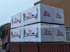 洛阳PVC广告板    巴特质优价廉