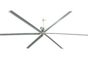 工业大风扇——高颜值、高能量、超节能工业风扇