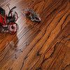 海口实木木地板生产厂商