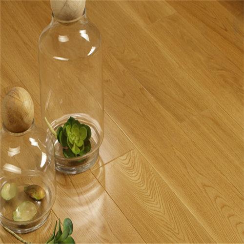 海口木地板廠家-多層實木地板與三層實木地板有什麽區別?