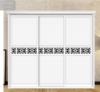 贵阳衣柜生产安装